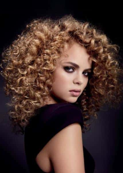 The Best Haircuts for Big Frizzy Hair  Beautyeditor